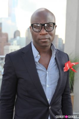troy alexander in Surface magazine Presents Design Dialogues and Issue 100