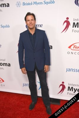 true dective in The International Myeloma Foundation 9th Annual Comedy Celebration