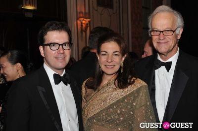 robert oxnam in Asia Society Awards Dinner