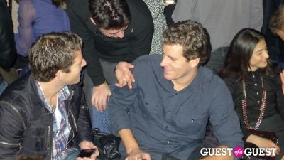 cameron winklevoss in The Jimmy Celebrates Their 1 Year Anniversary with Guest of a Guest