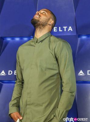 tyson chandler in Delta Air Lines Hosts Summer Celebration in Beverly Hills