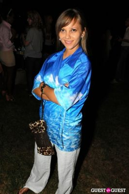 uliana parkhomei in Guest of a Guest and Curbed Hamptons Celebrate MTK Endless Summer