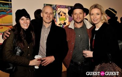 ulrika talling-smith in COLOR or COLOUR Exhibition Opening