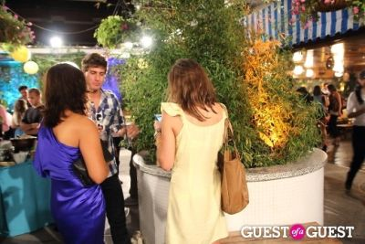 vive katerin in GofG Launch Party at the Cabanas/Maritime Hotel