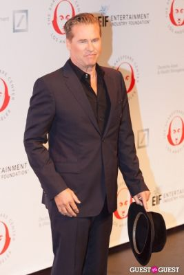 val kilmer in 23rd Annual Simply Shakespeare Event