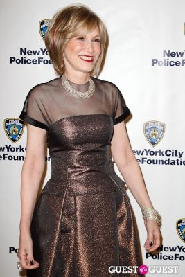 valerie salembier in New York Police Foundation Annual Gala to Honor Arnold Fisher