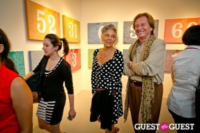 valerie shaff in Trey Speegle: Good Luck With That Opening Reception
