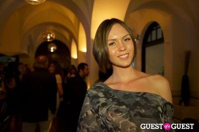 vanessa johnston in Tallarico Vodka hosts Scarpetta Happy Hour at The Montage Beverly Hills