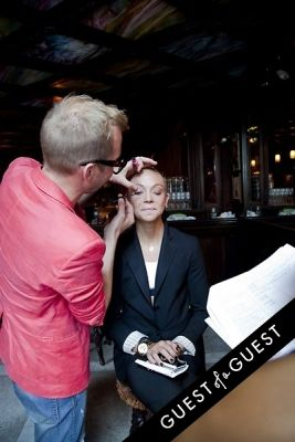 vanessa martin in Guest of a Guest's You Should Know: Day 2