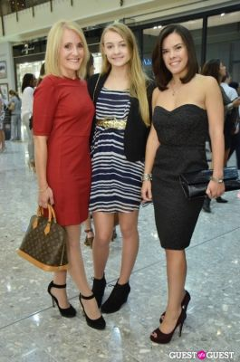 vanessa rodriguez in ALL ACCESS: FASHION Intermix Fashion Show