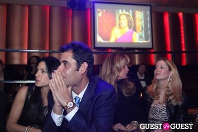 todd rome in Real Housewives of New York City New Season Kick Off Party