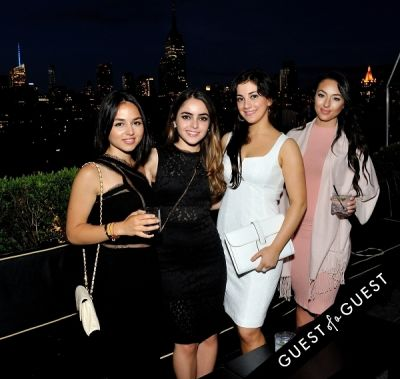 daniella baydar in Children of Armenia Fund 2015 Summer Soiree