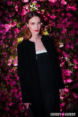 vanessa traina in Chanel Hosts Eighth Annual Tribeca Film Festival Artists Dinner