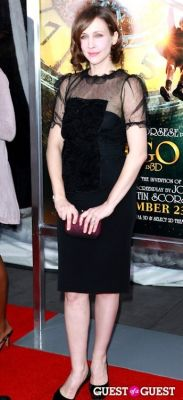 vera farmiga in Martin Scorcese Premiere of