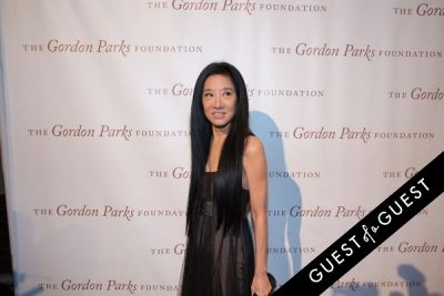 vera wang in Gordon Parks Foundation Awards 2014
