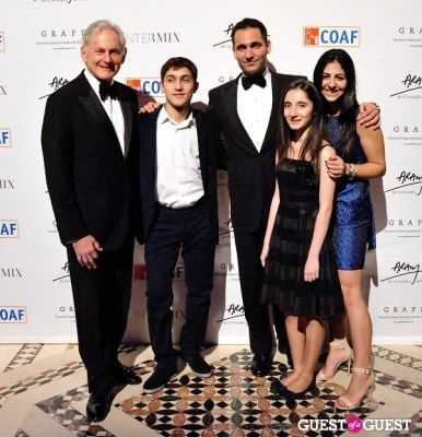 victor garber in Children of Armenia Fund 10th Annual Holiday Gala