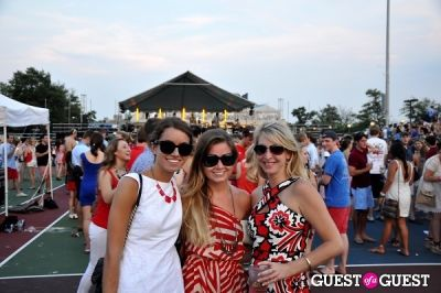 sophie pyle in Red, White and Boom