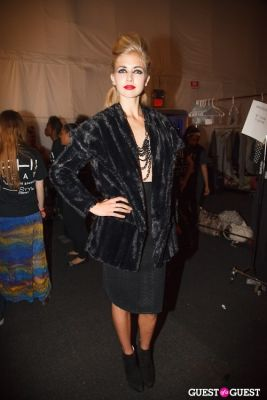 victoria rihm in AIDS Healthcare Foundation Presents Art Hearts Fashion