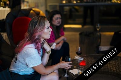 violeta meyners in beautypress Spotlight Day Press Event LA