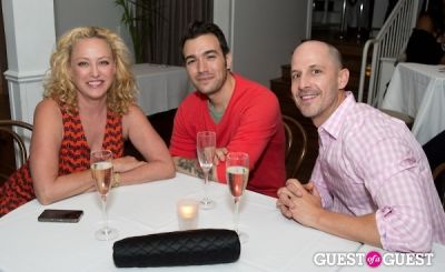 josh harrison in Belvedere and Peroni Present the Walter Movie Wrap Party