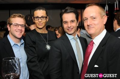 marc simon in VandM Insiders Launch Event to benefit the Museum of Arts and Design