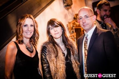 john poisson in WANTFUL Celebrating the Art of Giving w/ guest hosts Cool Hunting & The Supper Club