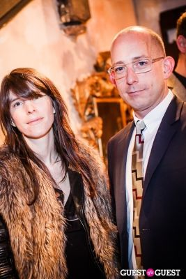 vivian rosenthal in WANTFUL Celebrating the Art of Giving w/ guest hosts Cool Hunting & The Supper Club