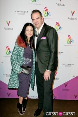 kerry chrapliwy in Validas and Seven Bar Foundation Partner to Launch Vera