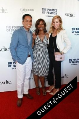 walter grio in The Politics of Fashion: DC Unboxed