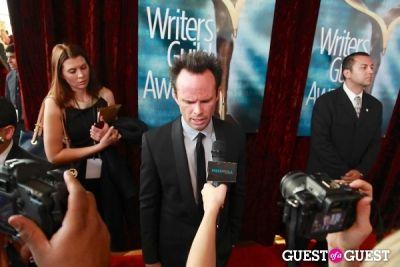 walton goggins in 2013 Writers Guild Awards L.A. Ceremony