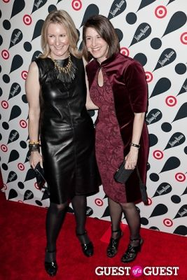 karen katz in Target and Neiman Marcus Celebrate Their Holiday Collection