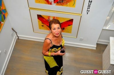 wanda murphy in Wanda Murphy @ Ezair Gallery in Southampton