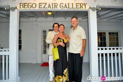 bego ezair in Wanda Murphy @ Ezair Gallery in Southampton