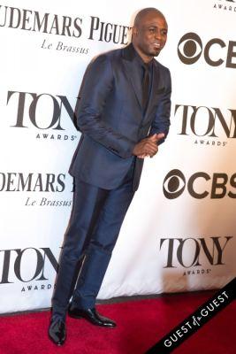 wayne brady in The Tony Awards 2014