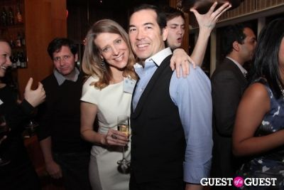 wendi sturgis in Yext Holiday Party