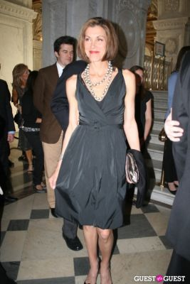 wendie malick in Creative Coalition Reception at the Library of Congress