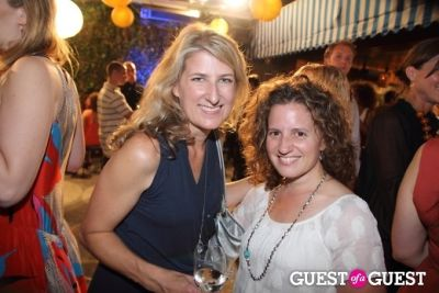 wendy ploger in GofG Launch Party at the Cabanas/Maritime Hotel