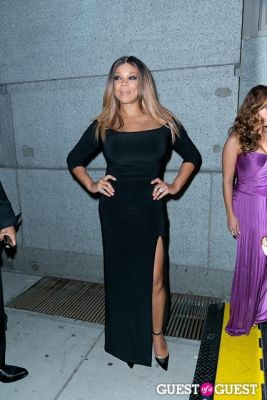 wendy williams in Gabrielle's Angel Foundation Hosts Angel Ball 2012