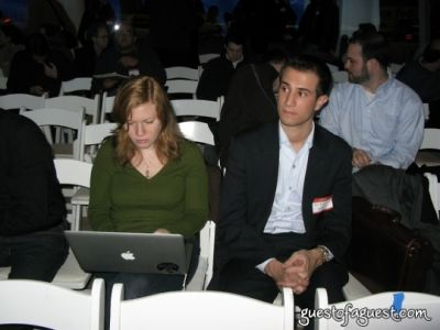 whitney hess in NY Tech Meetup