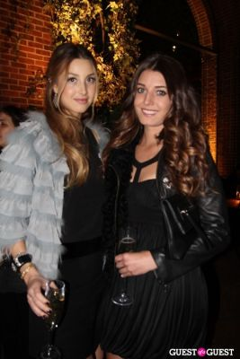 whitney port in A Night to Benefit Haiti at Thompson LES