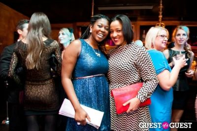 whitney stringer in Hot 100 Party @ Capitale