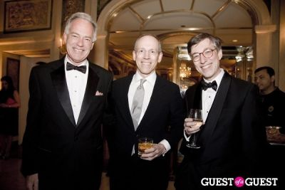 william b.-hart in American Academy in Rome Annual Tribute Dinner