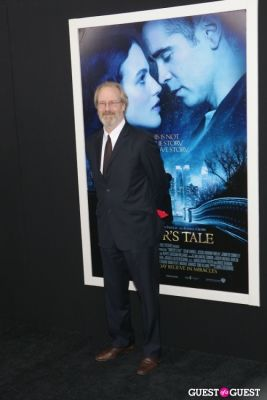 william hurt in Warner Bros. Pictures News World Premier of Winter's Tale