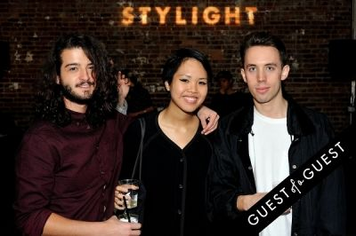 lauren wong in Stylight U.S. launch event