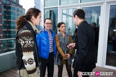 william vitiello in Avenue Celebrates New York's 39 Best-Dressed Women