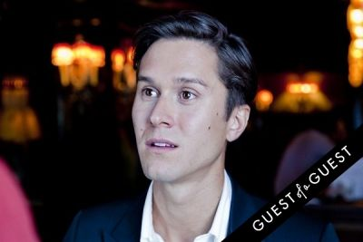 william vitiello in Guest of a Guest's You Should Know: Day 2