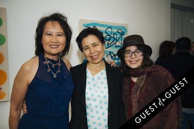 winnie lam in LAM Gallery Presents Monique Prieto: Hat Dance