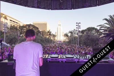 wolfgang gartner in Budweiser Made in America Music Festival 2014, Los Angeles, CA - Day 1