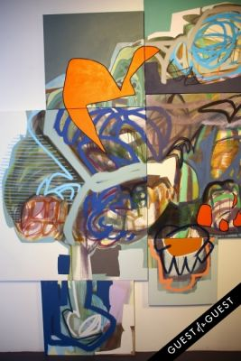 work by-justine-hill in IMMEDIATE FEMALE AT Judith Charles Gallery