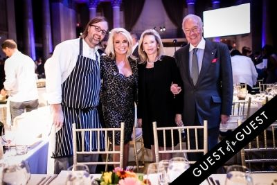 wylie dufresne in Autism Speaks Chefs Gala
